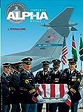 Alpha, tome 6 : L'Emissaire