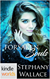 The Runes Universe: Forsaken Souls (Kindle Worlds Novella)
