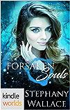 The Runes Universe: Forsaken Souls (Kindle Worlds Novella)