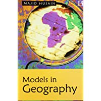 Models in Geography