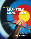 Preface to Marketing Management: A Preface to Marketing Management (Irwin Marketing)