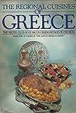 The Regional Cuisines of Greece