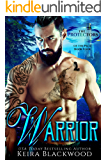 Warrior: A Wolf Shifter Paranormal Romance (The Protectors of the Pack Book 4)
