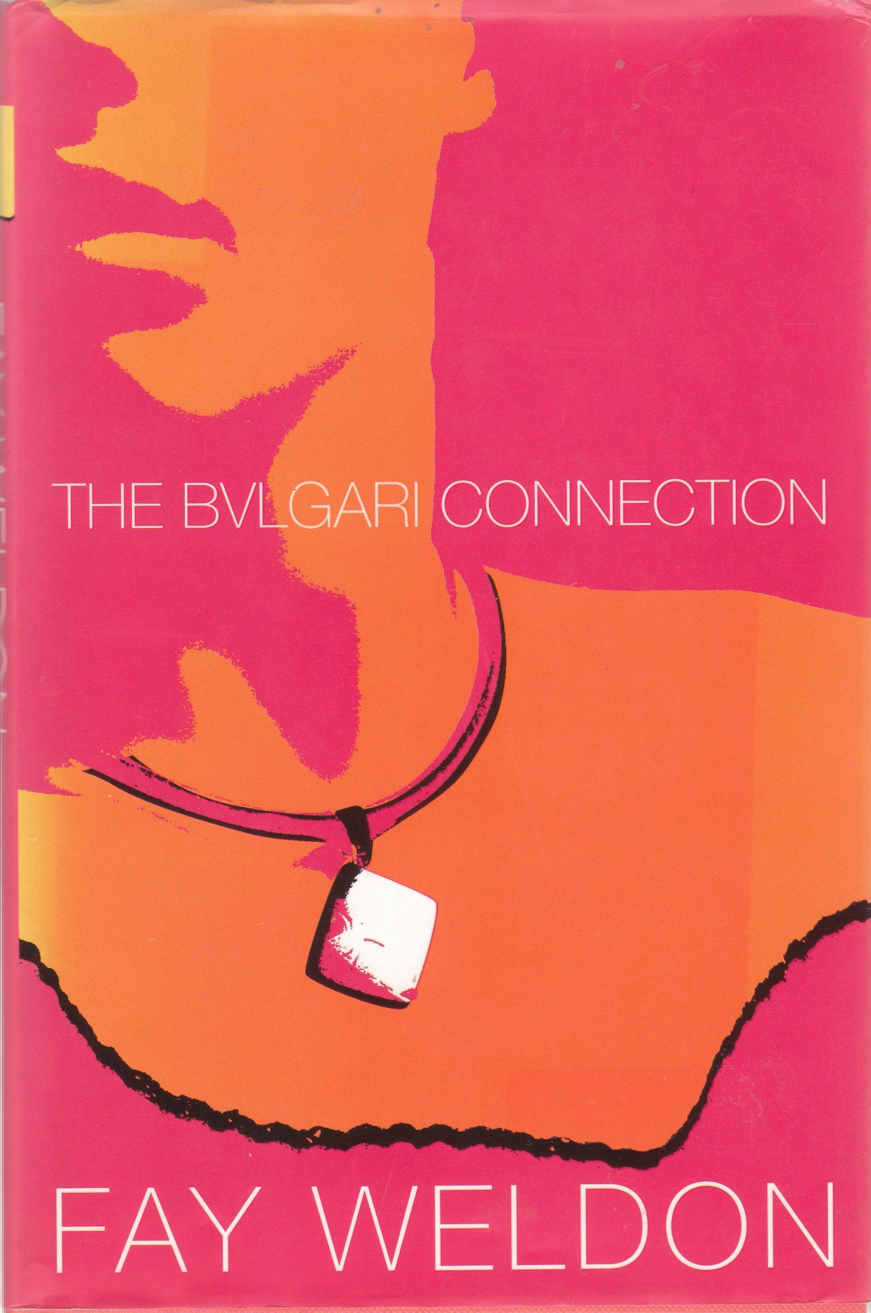 The Bulgari Connection: A Novel PDF