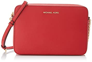 Image Unavailable. Image not available for. Colour  MICHAEL Michael Kors  Women s Jet Set Cross Body Bag a7f5219af4f9f