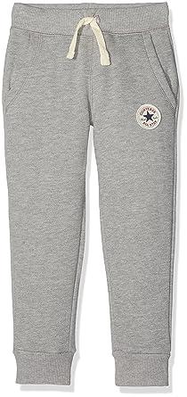 8811c8a0d9da Converse Boy s Core Fleece Ctp Pant Sports Jogger  Converse  Amazon ...