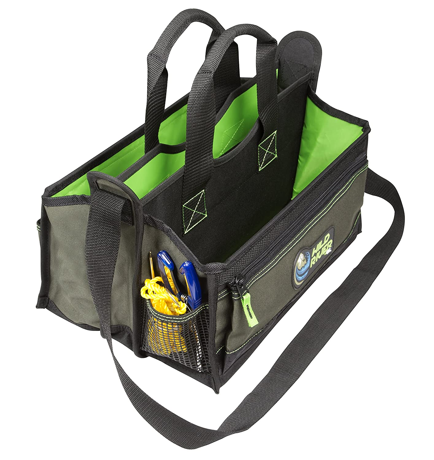 Wild River 3729 Multi-Tackle Open Top Bag