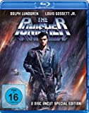 The Punisher - Uncut [Blu-ray]