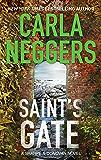 Saint's Gate (Sharpe & Donovan)