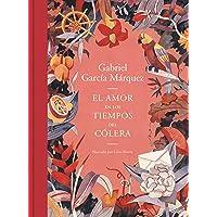 El amor en los tiempos del cólera (edición