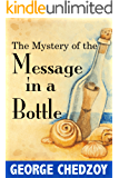 The Mystery of the Message in a Bottle (Cartwright Fantasy Adventures Book 2)