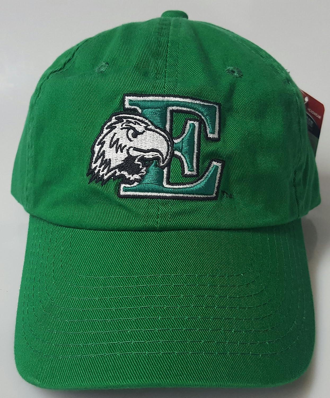 新しいEastern Michigan University Eaglesバックルバックキャップ B07962LVYD