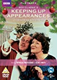 Keeping Up Appearances -The Christmas Specials [Import anglais]