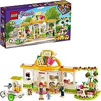 LEGO Friends Heartlake City Organic Café 41444 Building Kit