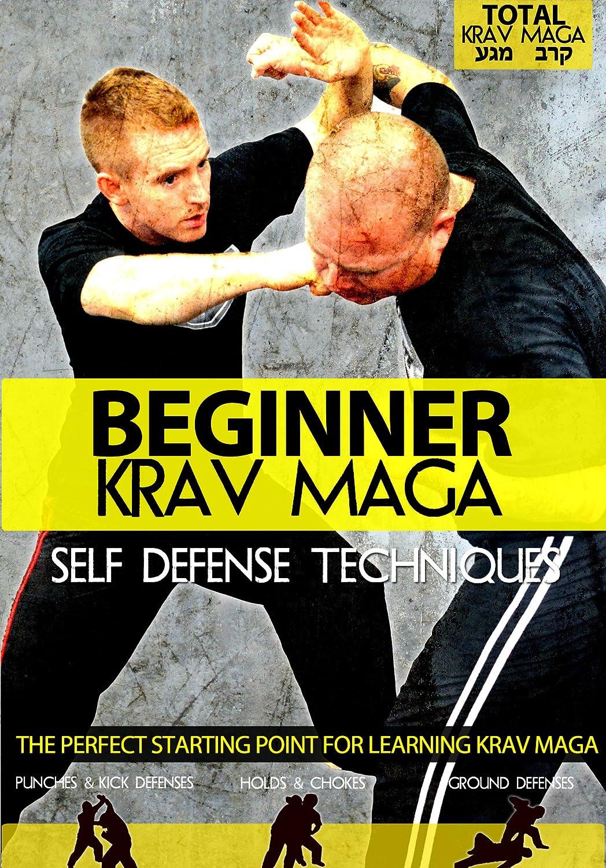 4 Krav Maga Techniques for a Home-Based Self-Defense Workout photo