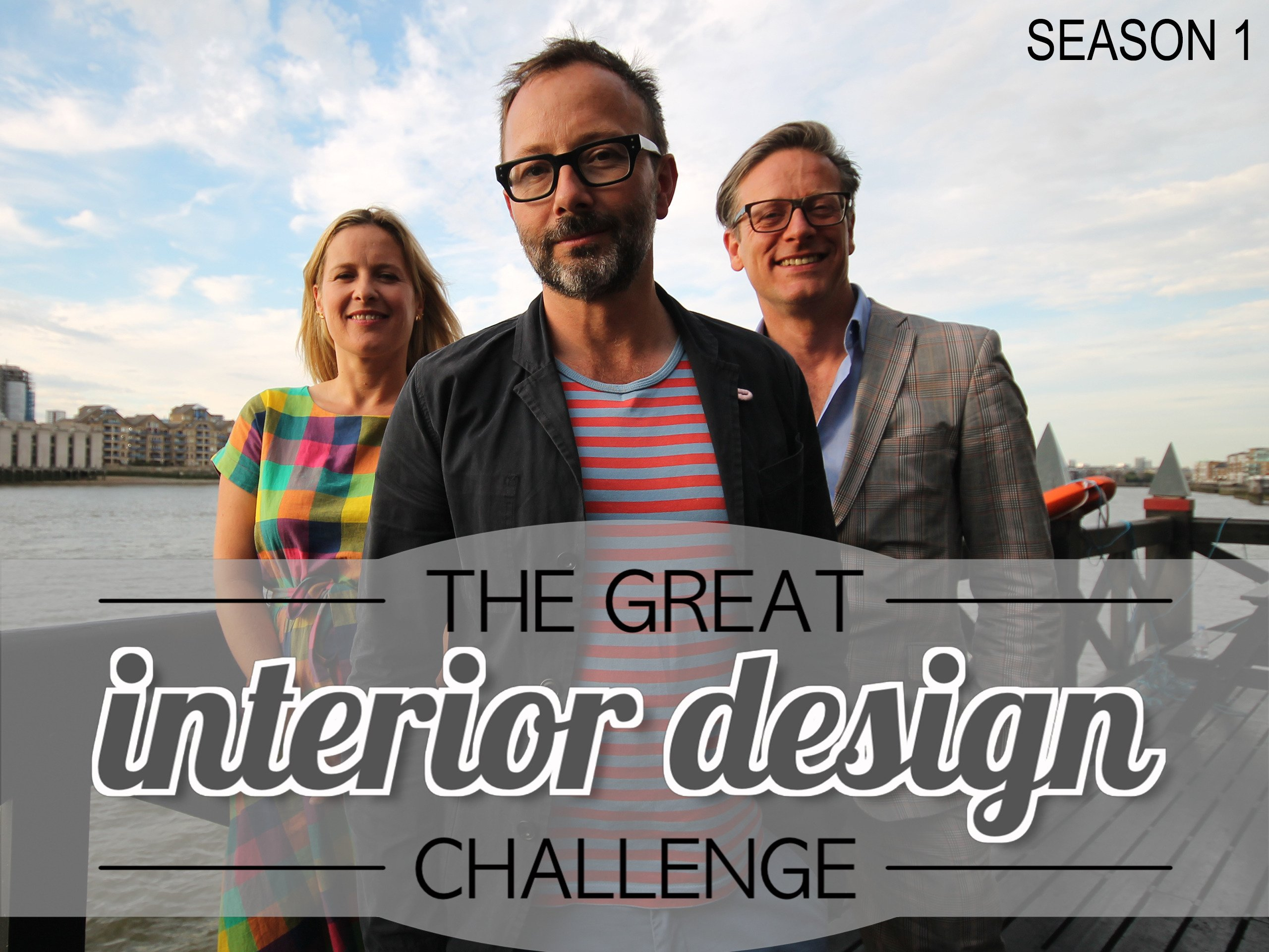 Watch Great Interior Design Challenge Season 3 Prime Video