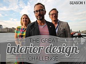 Watch Great Interior Design Challenge Season 1 Prime Video