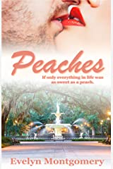 Peaches Kindle Edition
