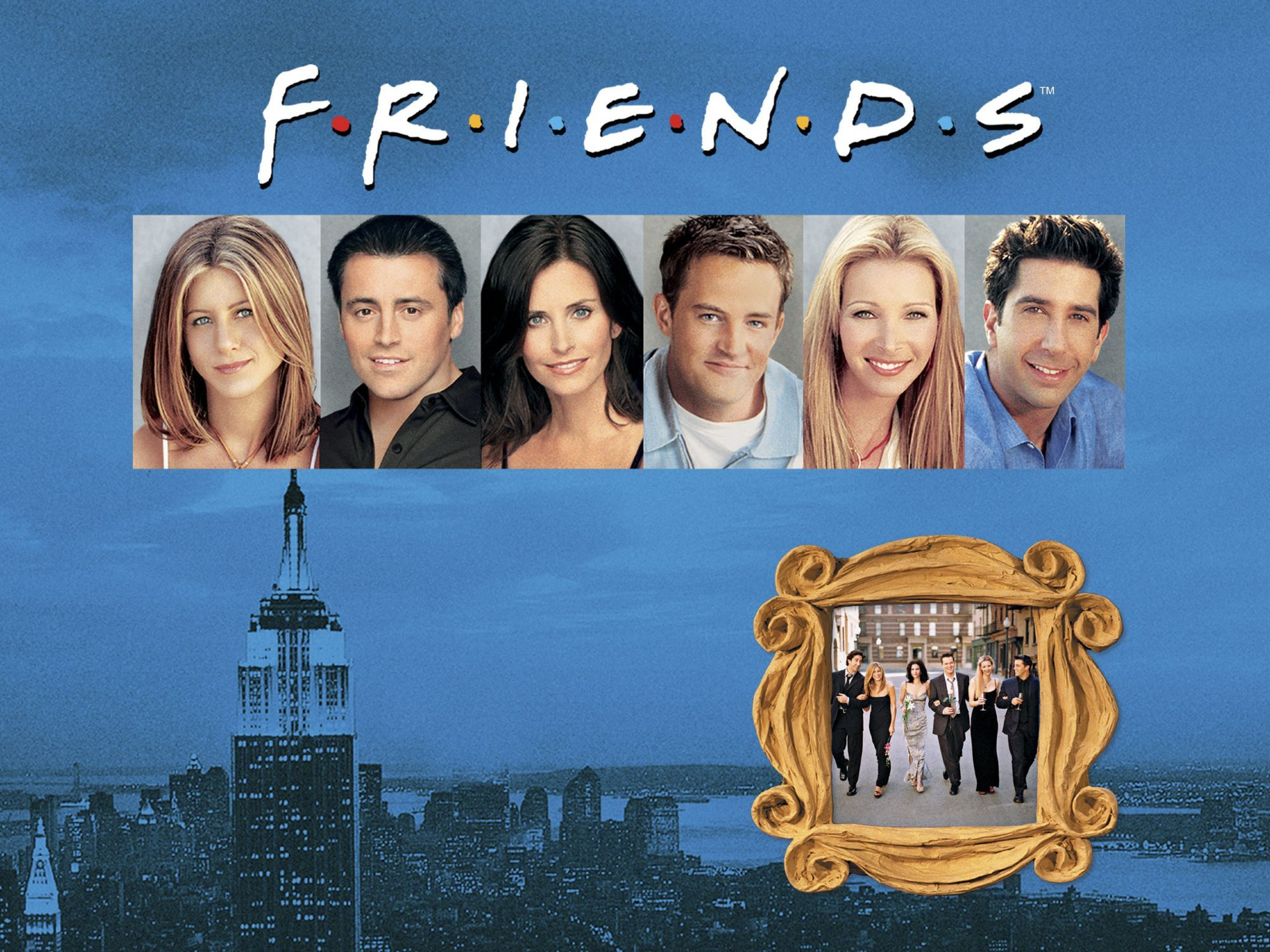 Amazonde Friends Season 8 Ov Ansehen Prime Video