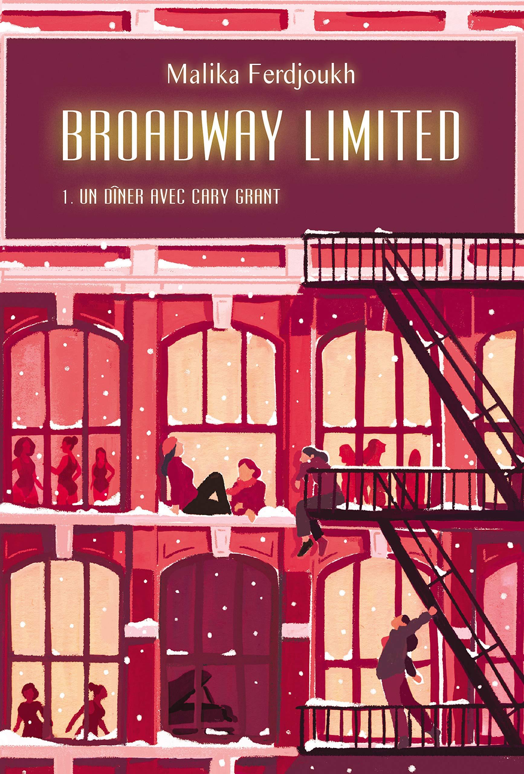"""Résultat de recherche d'images pour """"broadway limited"""""""