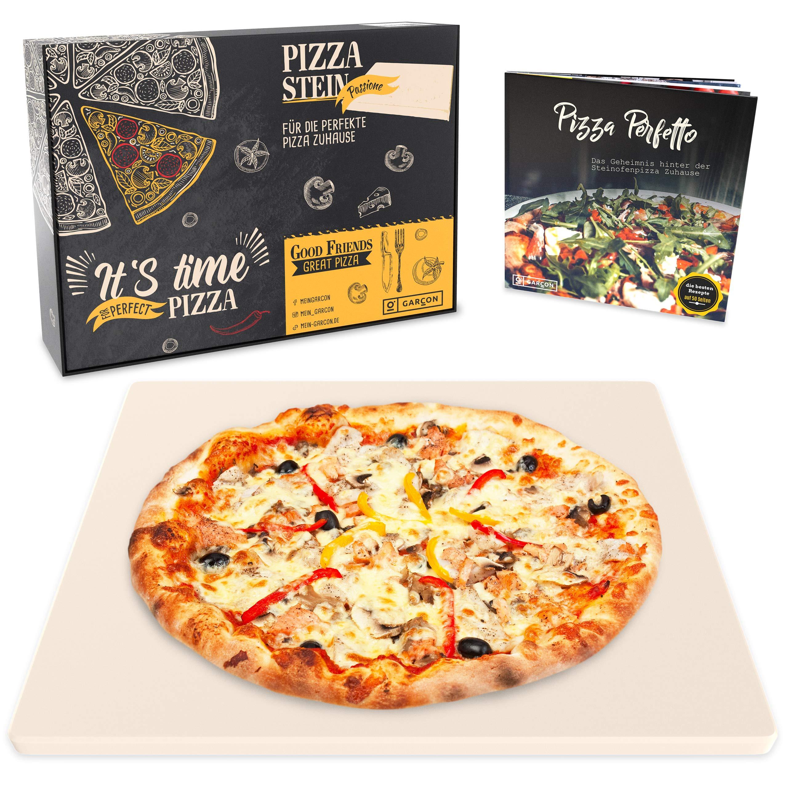 Am Besten Bewertete Produkte In Der Kategorie Pizzasteine Amazonde