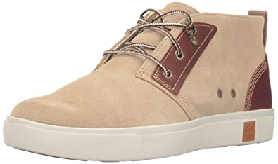 6555d33464cb Timberland Men s Amherst Chukka Boot  Amazon.co.uk  Shoes   Bags