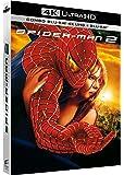 Spider-man 2 4k ultra hd [Blu-ray]