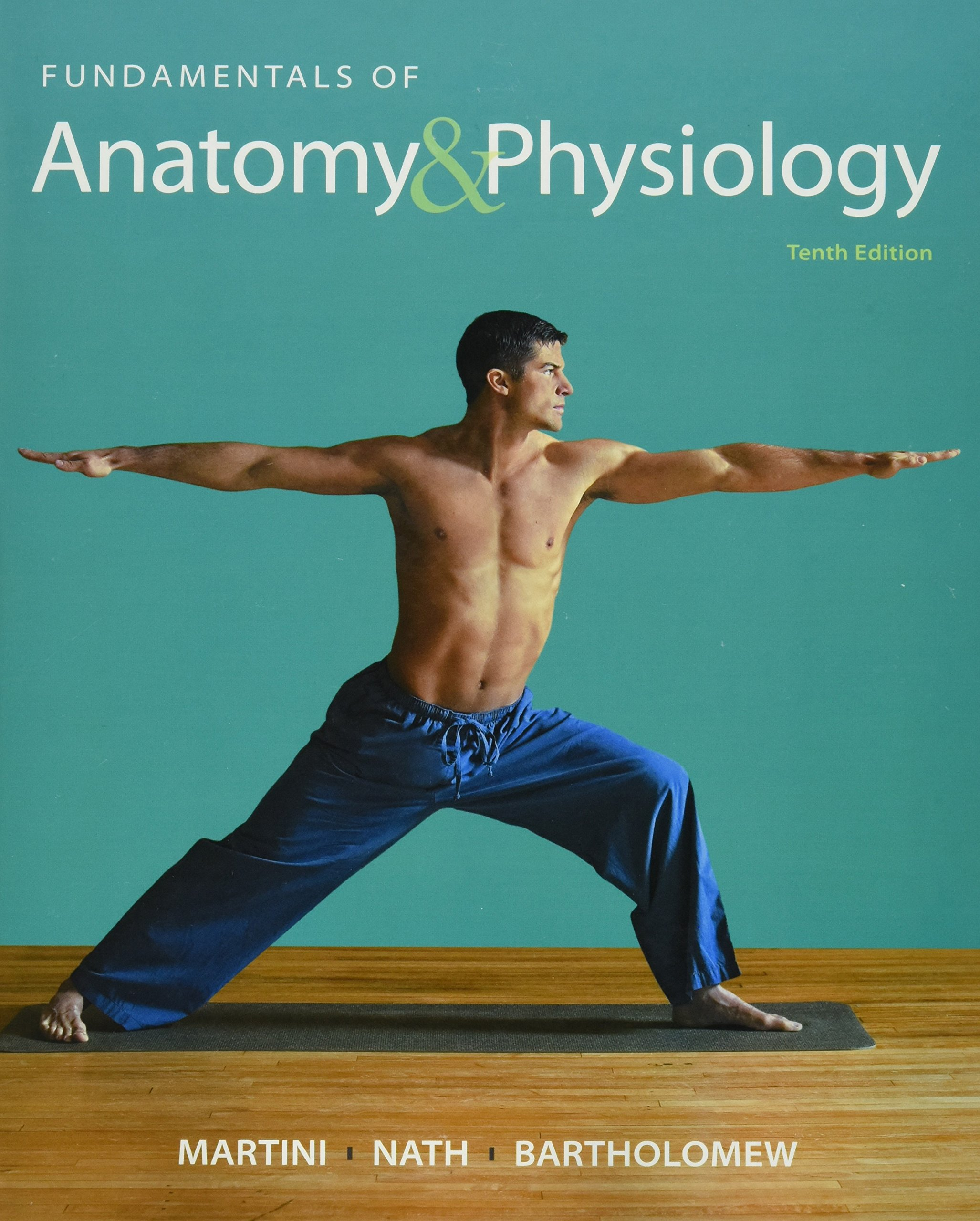 Niedlich Fundamentals Of Anatomy And Physiology Martini 7th Edition ...