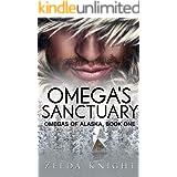 Omega's Sanctuary (Omegas of Alaska Book 1)