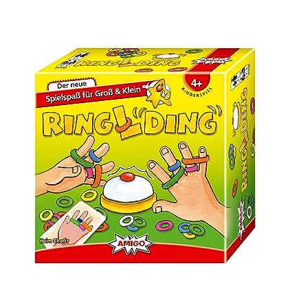 Amigo - Ring L Ding