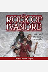The Rock of Ivanore: The Celestine Chronicles, Book 1 Audible Audiobook
