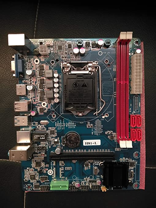 foxconn motherboard vga drivers