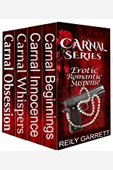 Carnal Series  Volume 1: dark erotic thrillers Kindle Edition