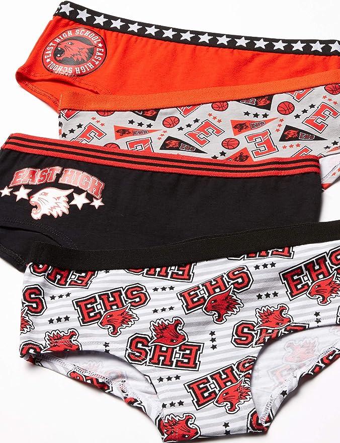 Panties High School