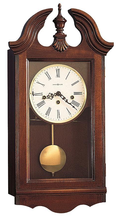 Howard Miller 620 – 132 Lancaster reloj de pared por
