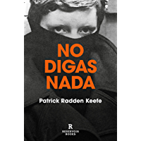 No digas nada (Spanish Edition)