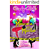 Mascara and Murder (A Bekki the Beautician Cozy Mystery Book 3)