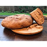 Tonda di Genzano - Organic Artisan Bread 3 lb loaf @ $12.75 ($0.27/Ounce)