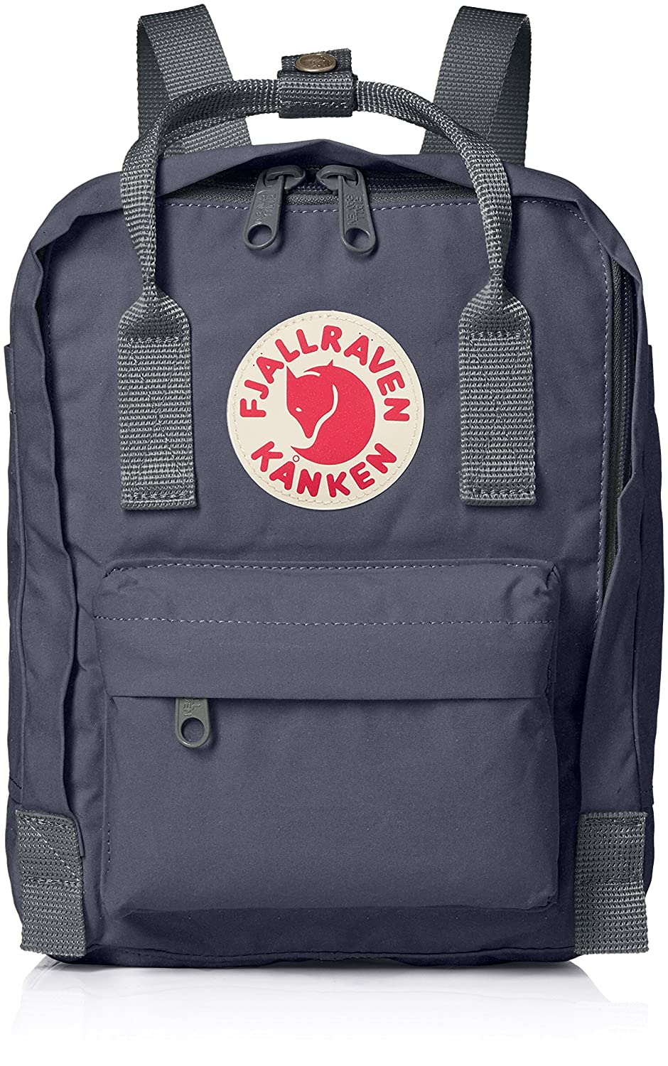 [フェールラーベン] リュック Kanken Mini 23561-Official B0798ZPK3K Graphite Graphite