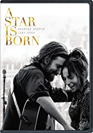 A Star Is Born: Special Edition (DVD)