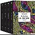 克莱因文集(经典套装全4册):女版弗洛伊德,儿童精神分析的先驱,窥探儿童心理世界的经典之作