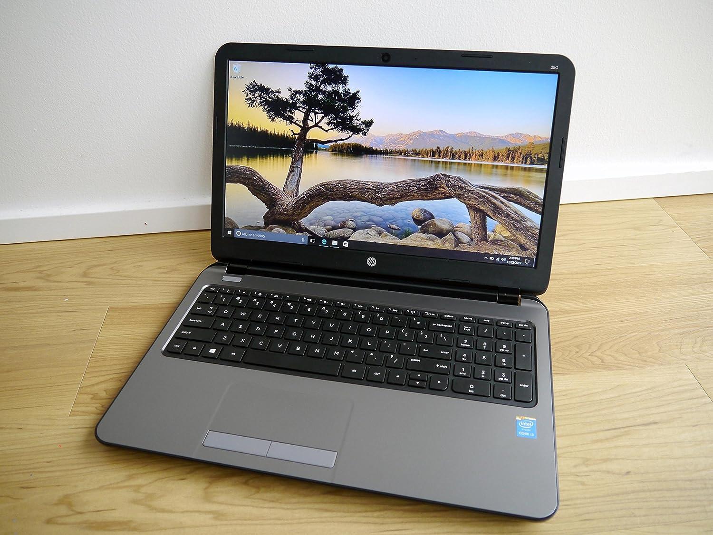 "HP 250 G3 15.6"" Notebook, Intel 4th Gen i3-4005U, 4GB RAM, 500GB HDD, Windows 8.1"
