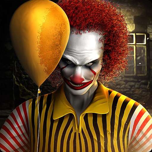 - Scary Clown Escape Gangster Revenge Of Mafia Gangster Outlaws Crime Simulator 3D: Criminal Ganglands Hard Time Action Shooter Mission Adventure Games Free For Kids 2018