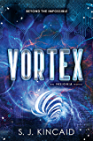 Vortex (Insignia Book 2)