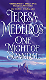 One Night of Scandal (Fairleigh Sisters Book 2)