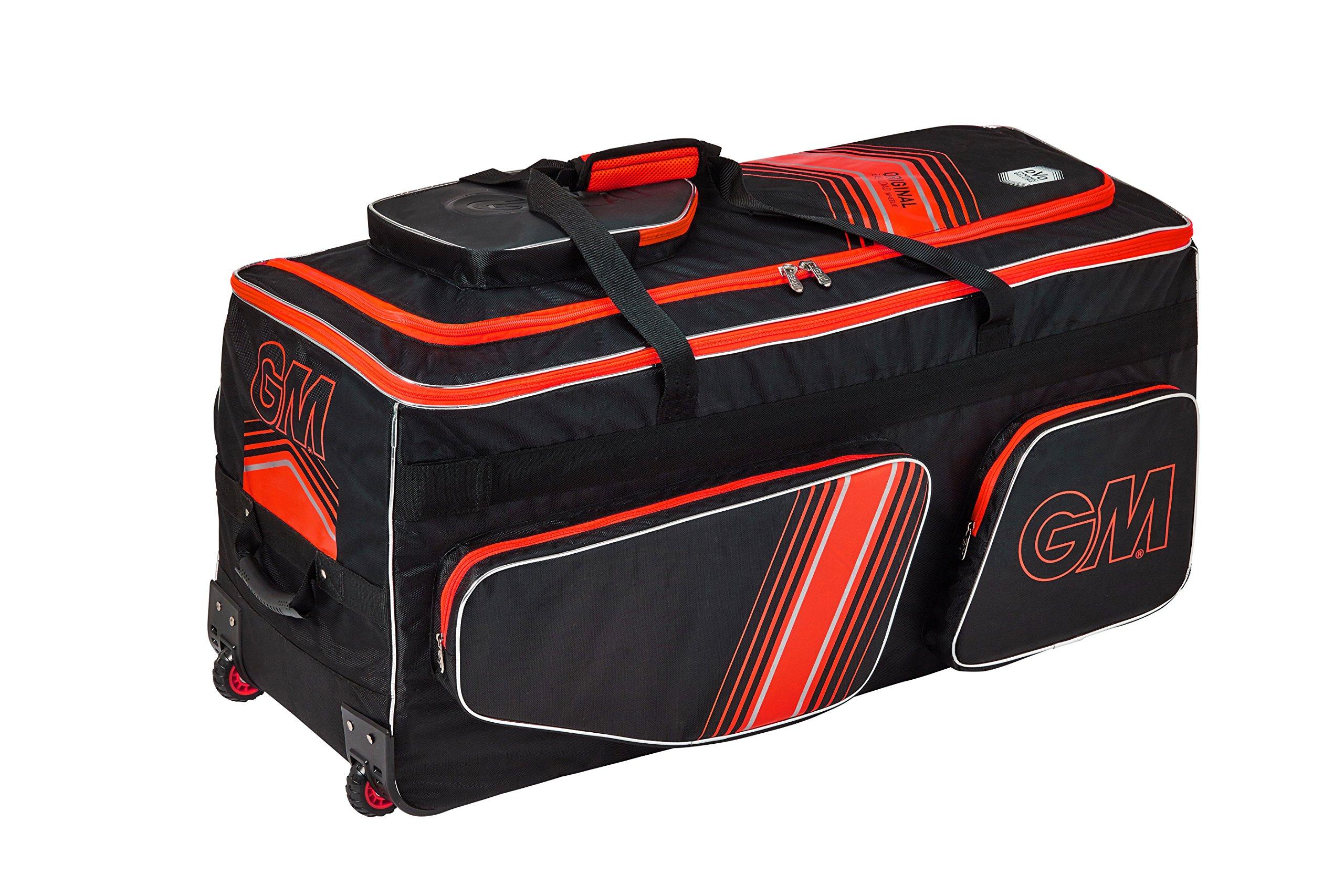 Gunn & Moore Cricket Bag Original Easi-Load Wheelie 2017 by
