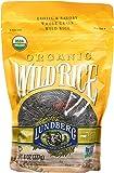 Lundberg Family Farms Organic Wild Rice, 8 Ounce