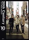 20th century 10―Toni‐ten (ぴあMOOK)