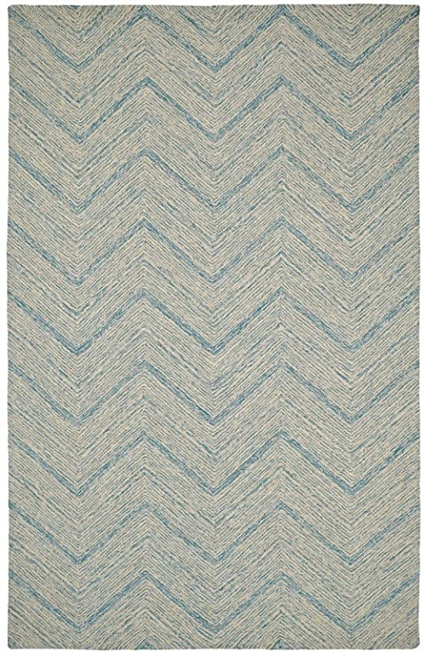 Amazon.com: Dynamic Rugs ph2499663105 Polar 99663 – 105 ...
