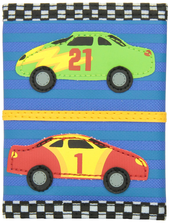 Stephen Joseph Wallet, Race Car